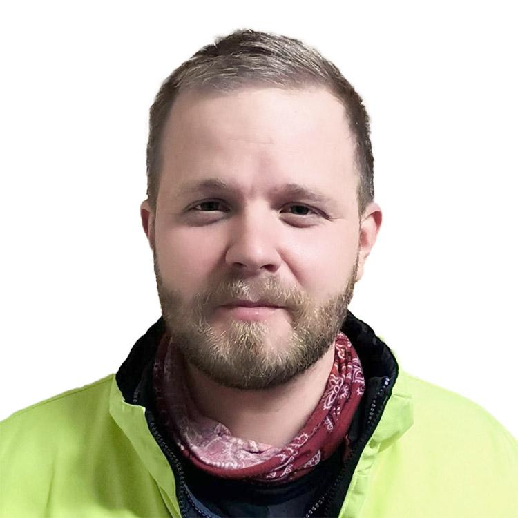 Joonas Leipakka Asfaltti Sivén