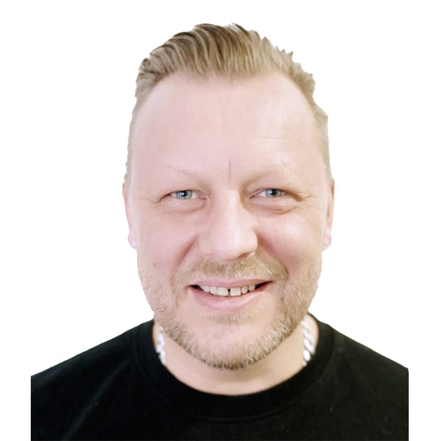 Mika Ojala Asfaltti Sivén